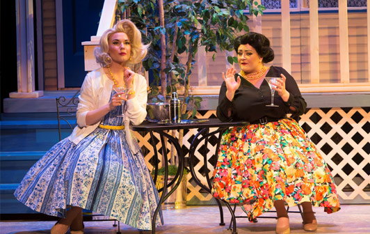 The Merry Wives of Windsor (2017)